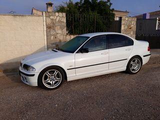BMW 320 4p 150cv