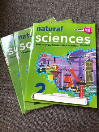 Natural sciences 2