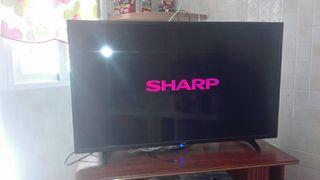 tv Sharp Smart tv