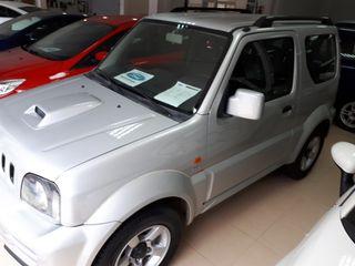 Suzuki Jimny 2007