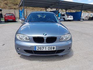 BMW Serie 1 120d 163cv premiere