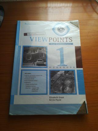 libro ingles 1 bachillerato viewpoints