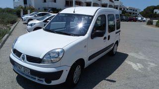 Renault Kangoo 2007 diesel