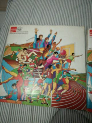 Album montreal 1976