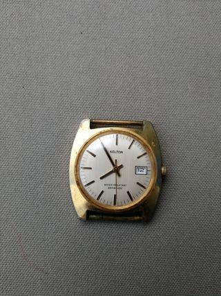 reloj kelton