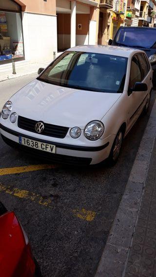 volkswagen polo de segunda mano en girona en wallapop rh es wallapop com Volkswagen Polo India Volkswagen Polo Interior