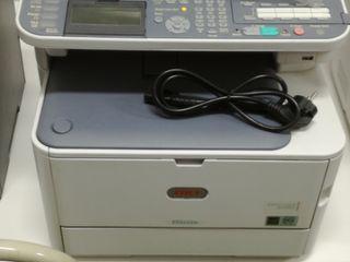 Fotocopiadora Multifuncional OKI ES5462w