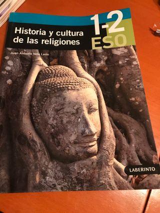 Libro 1-2 ESO