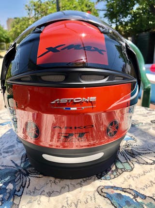 Casco modular ASTONE RT 1000