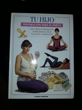 Colección libros TU HIJO