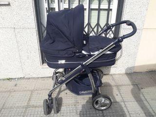 carrito bebe bebecard