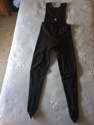 Pantalon etxeondo / culote