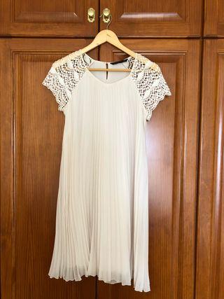 Precioso vestido de Zara