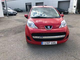 Peugeot 107 1398cc