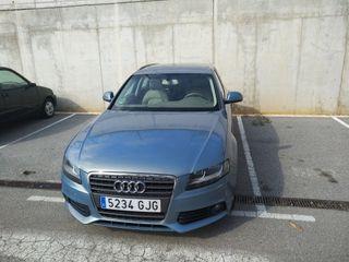 Audi A4 Avant 2.0tfsi