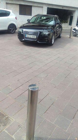 Audi A4 Allroad 2008 avant