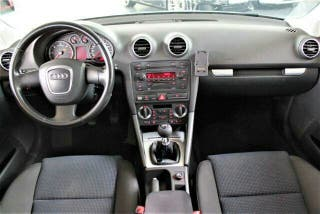 Audi A3 Sportback Panorama 2.0 Tdi 6v 140 cv