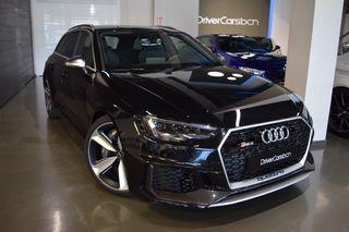 Audi RS4 Avant 2.9 TFSI quattro tiptronic -CERÁMIC