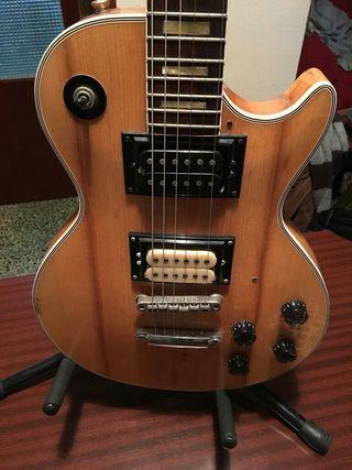 Guitarra Hondo II vintage japonesa
