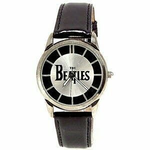 Reloj Fossil The Beatles limited edition.
