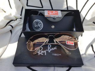Gafas ray-ban nuevas