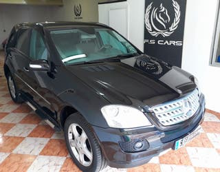 Mercedes-benz Clase Ml 280cdi
