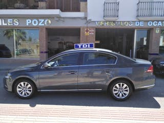 Volkswagen Passat advance bluemotion 2.0tdi 140cv