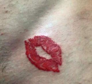 Tatuaje economico