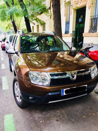 Dacia Duster segunda mano, oportunidad!