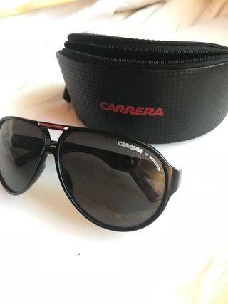 Carrera Originales.