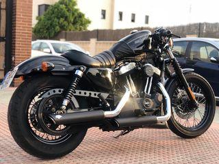 Harley davidson Nightster 1.200 cc