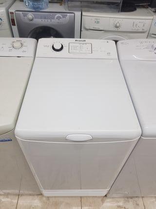secadora de carga superior de condensación