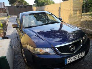 Honda Accord 2004 espotivo