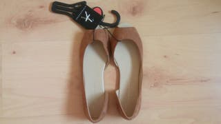 Zapatos de verano. N° 36