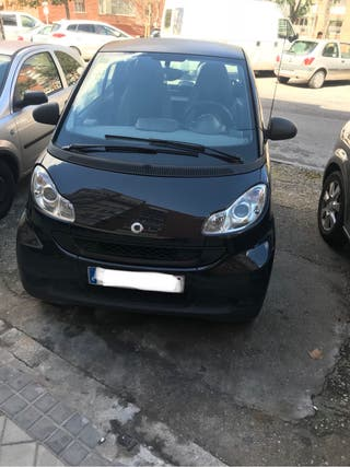 Smart Fortwo 2009 cdi