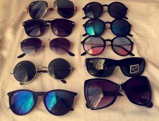 Gafas de sol marca