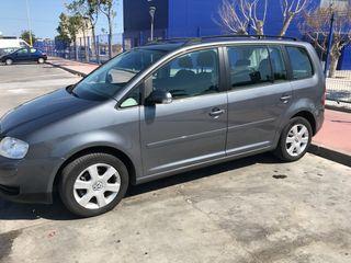Volkswagen Touran 1.9tdi 105cv