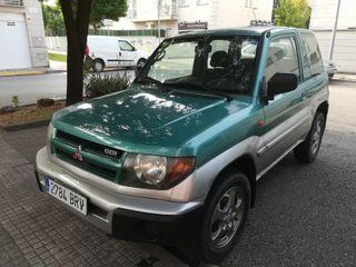 Mitsubishi Montero IO 2.0 GDI 129 Kv,