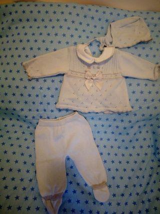 conjuntos bebé