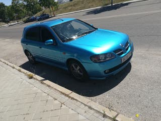 Nissan Almera 2004