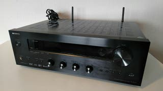 Amplificador Onkyo TX 8150