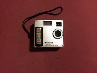 Camara Polaroid PDC 3030