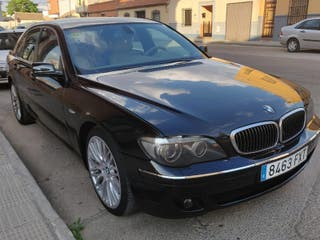 BMW Serie 7 2008 231 cv full