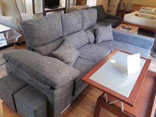 Sofa chaiselongue NUEVO