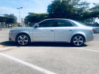 Audi A4 2007 IMPECABLE !!! SLINE TOTAL