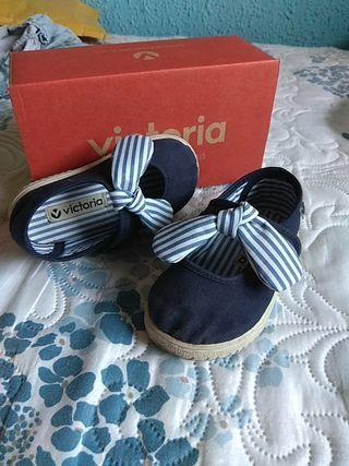 zapatillas Victoria 21