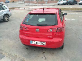 SEAT Ibiza 2005 1.9 TDI
