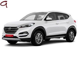 Hyundai Tucson 1.6 TGDi Style DT 4x4 129 kW (176 CV)