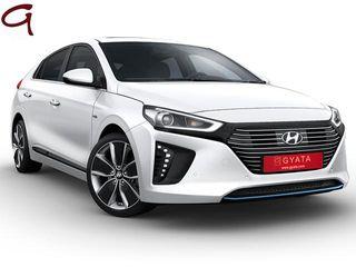 Hyundai Ioniq 1.6 GDI HEV Tecno 104 kW (141 CV)