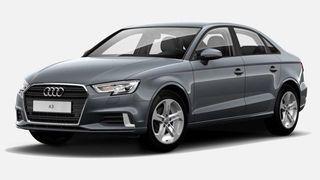Audi A3 Sedan 1.6 TDI Sport Edition 85 kW (116 CV)